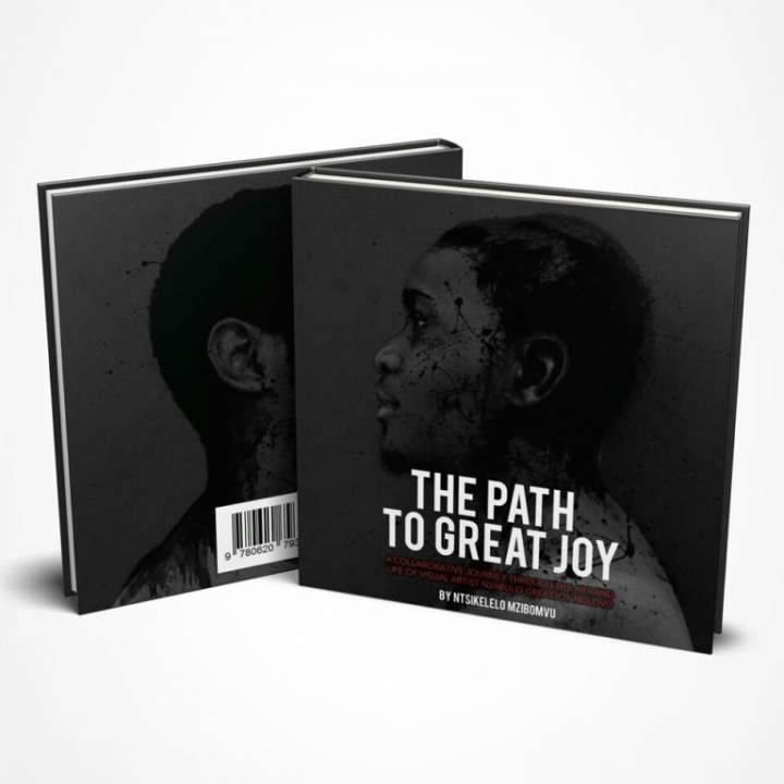 The Path to Greatjoy Coffee Table Book